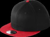 Black×Scarlet